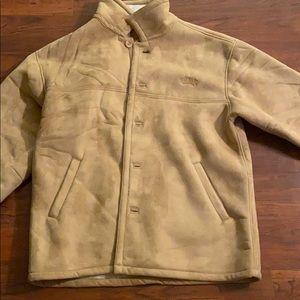Men's coat. Very warm. Extremely rare.